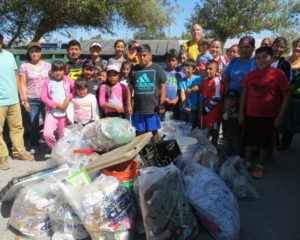 River Cleanup – May 5th!
